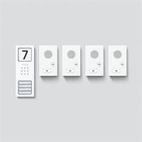 jetzt audio video t rsprechanlagen g nstig online kaufen. Black Bedroom Furniture Sets. Home Design Ideas