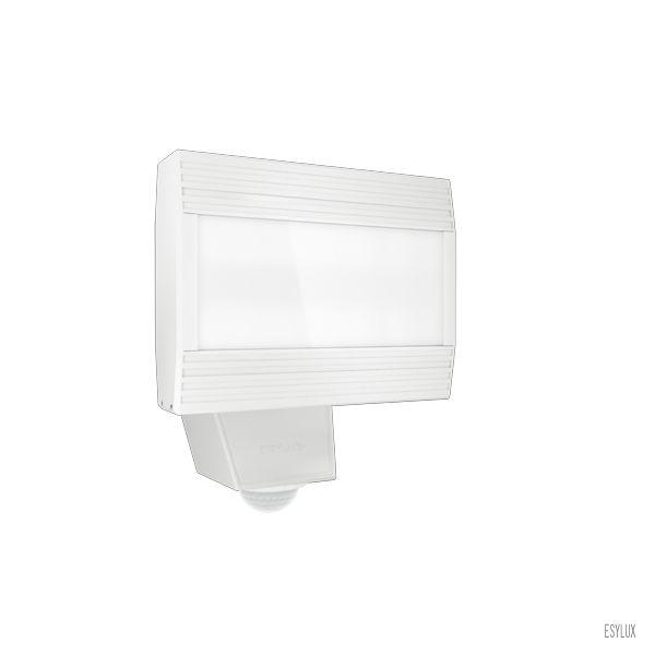ESYLUX AFR 350 LED 5K weiß LED Außenstrahler AFR 350 LED 5K