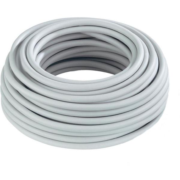 Nym J 5x1 5 Mantelleitung Pvc Grau Ring 50 M